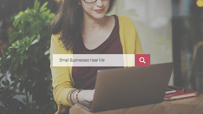 small business seo and copywriting service